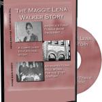 Maggie Walker DVD template