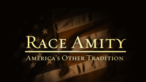 Race Amity_DVD graphic