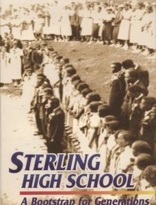 SterlingHighSchool page